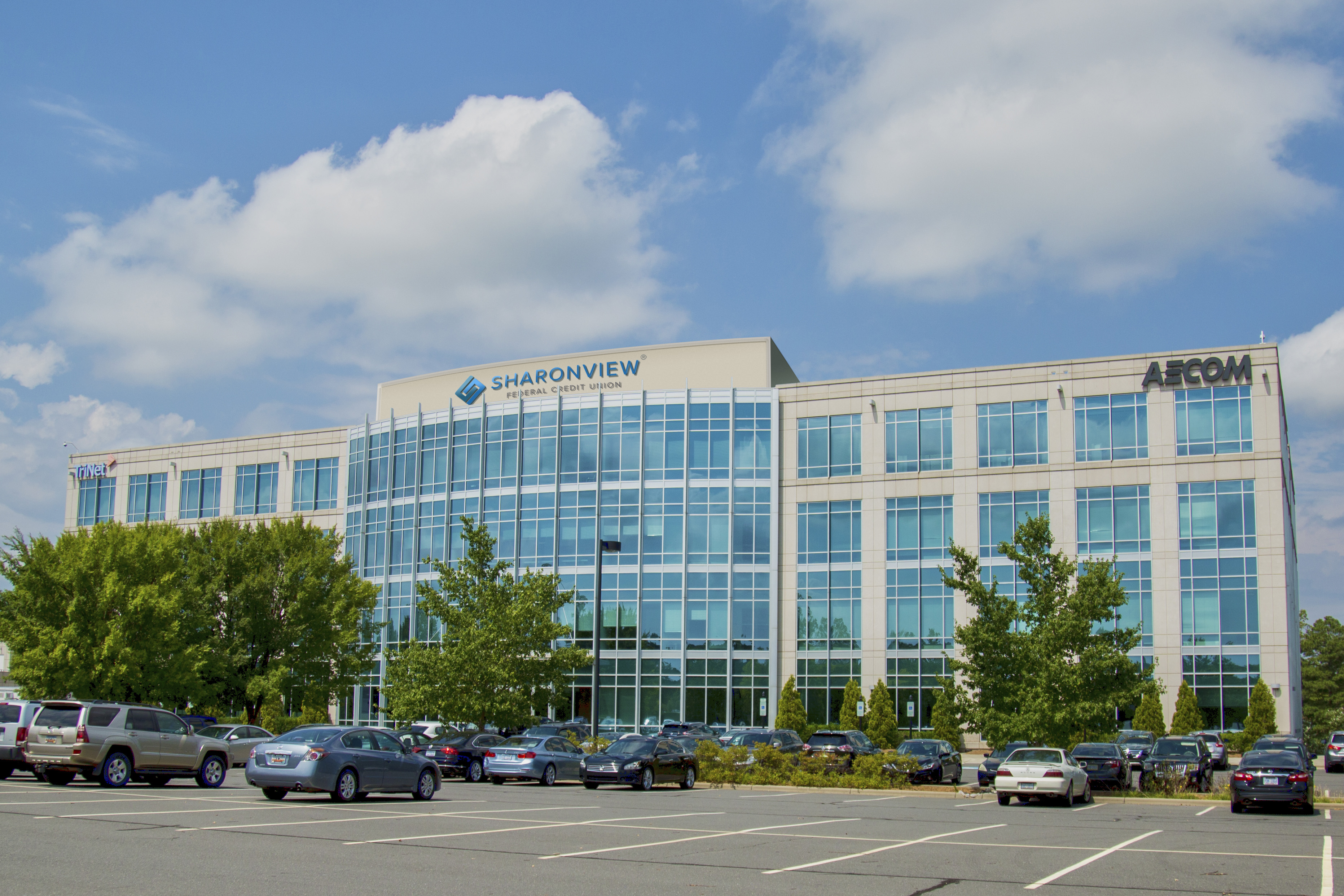 Sharonview Credit Union >> Sharonview Relocating Headquarters Sharonview Federal Credit Union