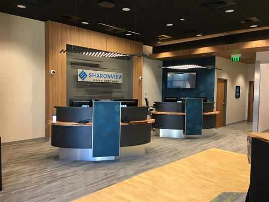 Sharonview Credit Union >> Sharonview Federal Credit Union relocates Fayetteville Branch