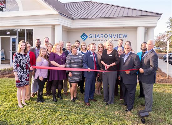 Sharonview Credit Union >> Sharonview Federal Credit Union relocates Florence SC Branch