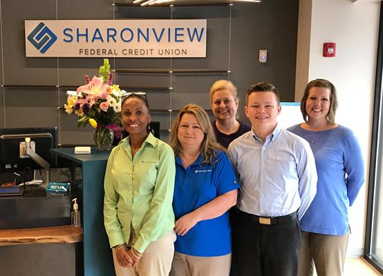 Sharonview Credit Union >> Sharonview Opens New Branch In Spartanburg Sc