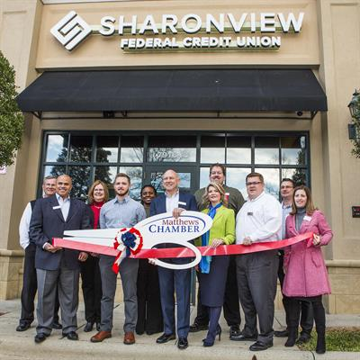 Sharonview Credit Union >> Stonecrest At Piper Glen Nc Credit Union Sharonview Fcu