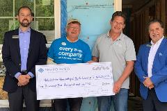 Habitat for Humanity in York County