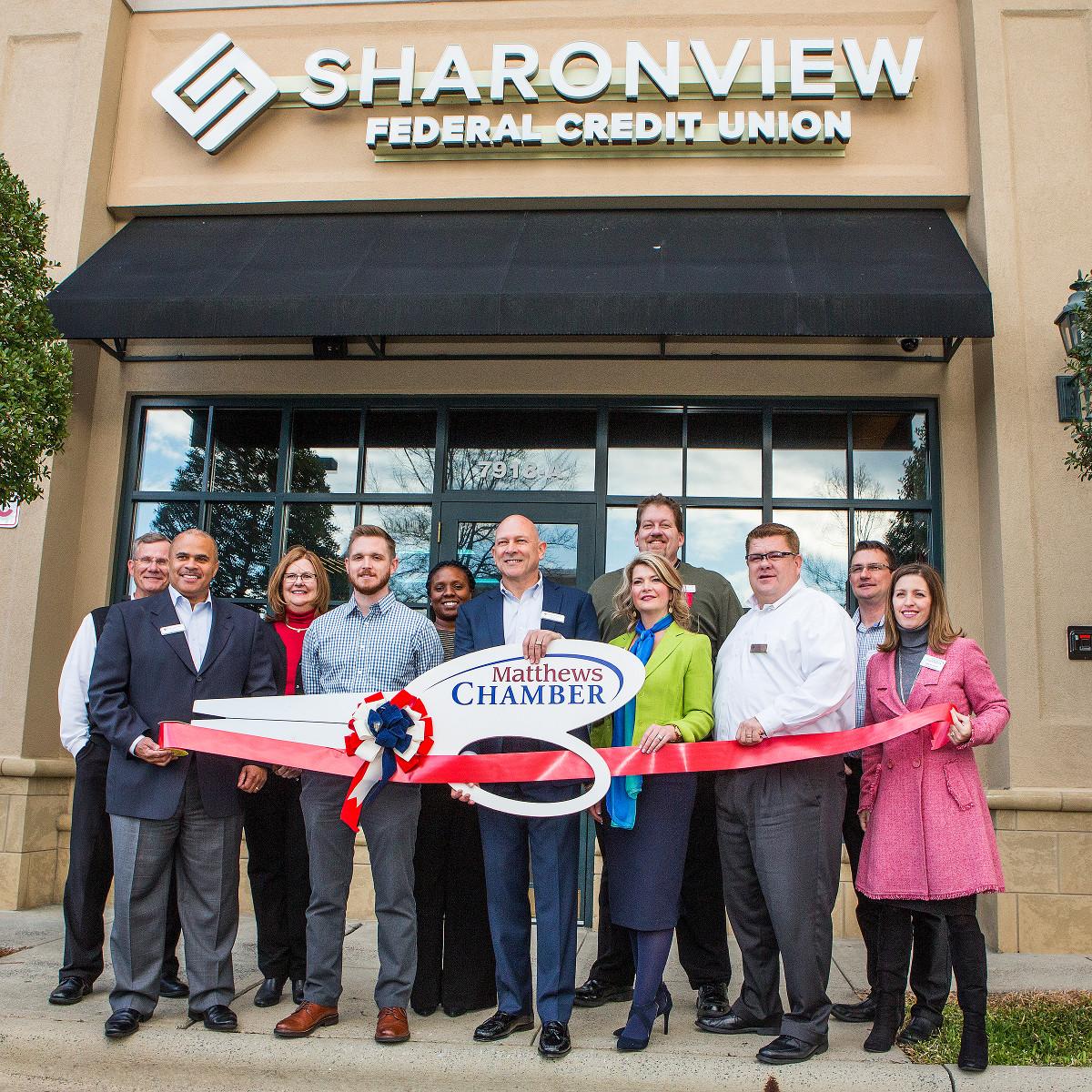 Sharonview Credit Union >> Newsroom Nc Sc Credit Union News Sharonview Credit Union