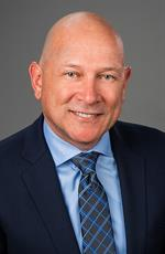 Image of Bill Partin Sharonview CEO