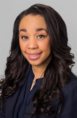 Shaundra Warren, VP Loss Mitigation