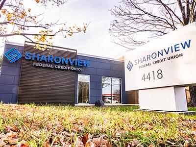 Sharonview Charlotte Park Road Branch