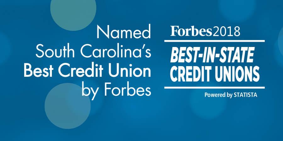 Sharonview Credit Union >> Forbes Ranks Sharonview Federal Credit Union Best Credit Union In